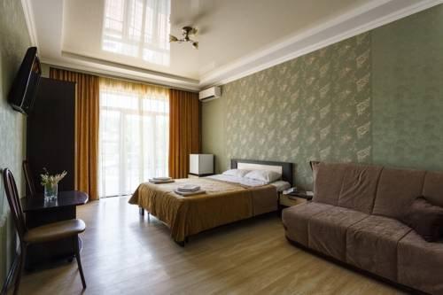 Отель Grand Paradise - фото 7