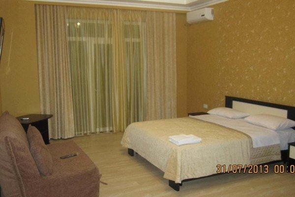 Отель Grand Paradise - фото 8