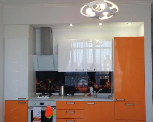 Sea Rapsody Apartment - фото 2