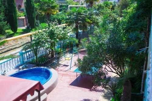 Гостевой дом Спутник - фото 14