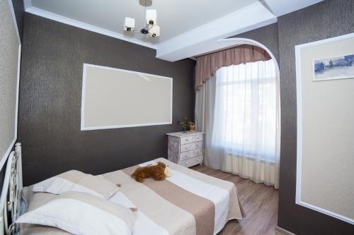 Гостевой дом Спутник - фото 1