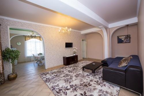 Гостевой дом Спутник - фото 4