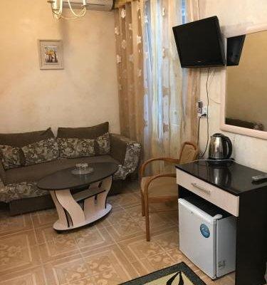 Гостевой дом Спутник - фото 5