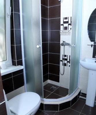Гостевой дом Спутник - фото 8