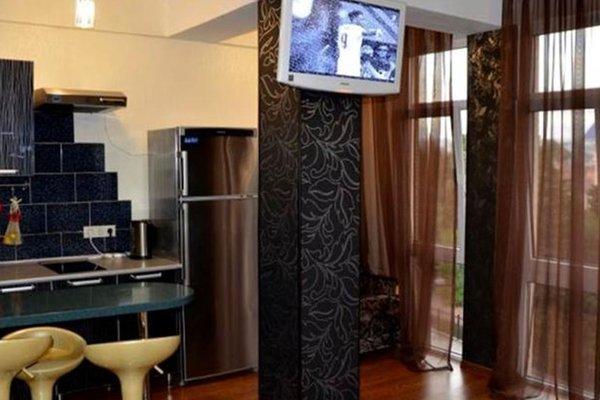 Apartments na Tsvetochnoy - фото 2