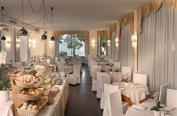 Hotel Nettuno - фото 11