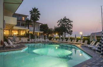 Hotel Nettuno - фото 20