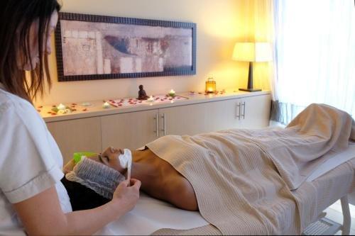 Parc Hotel Germano Suites - фото 1