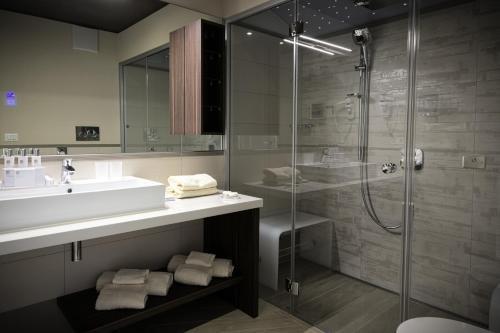 Parc Hotel Germano Suites - фото 10