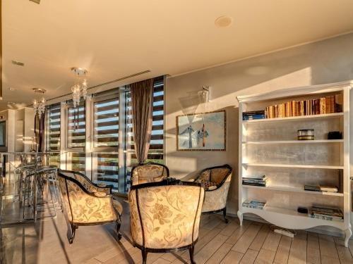 Parc Hotel Germano Suites - фото 11