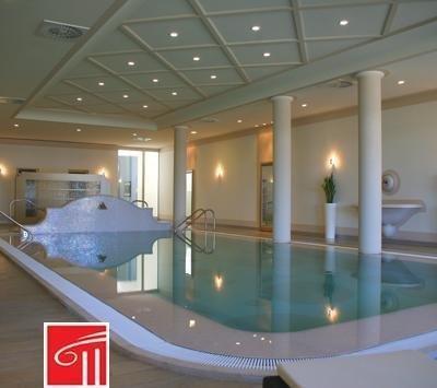 Parc Hotel Germano Suites - фото 17