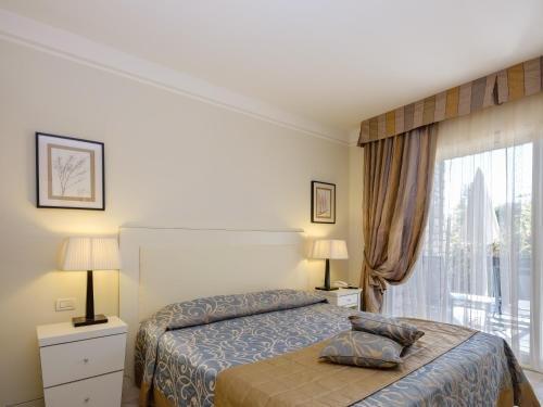 Parc Hotel Germano Suites - фото 2