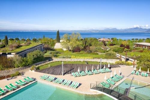 Parc Hotel Germano Suites - фото 21