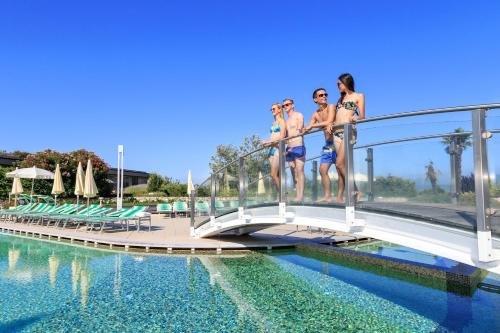 Parc Hotel Germano Suites - фото 22