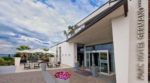 Parc Hotel Germano Suites - фото 23