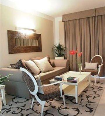 Parc Hotel Germano Suites - фото 4