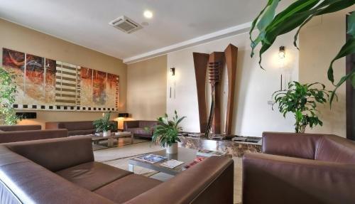 Parc Hotel Germano Suites - фото 5
