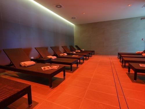 Parc Hotel Germano Suites - фото 7