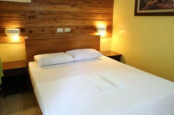 Dubay Panglao Beachfront Resort - фото 3