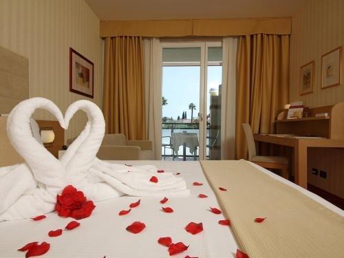 Hotel Caesius Thermae & Spa Resort - фото 1