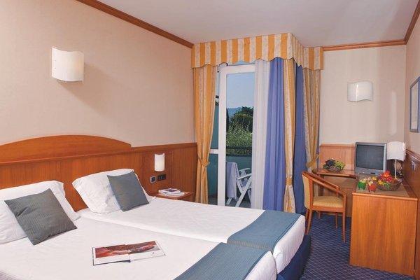 Hotel Caesius Thermae & Spa Resort - фото 2