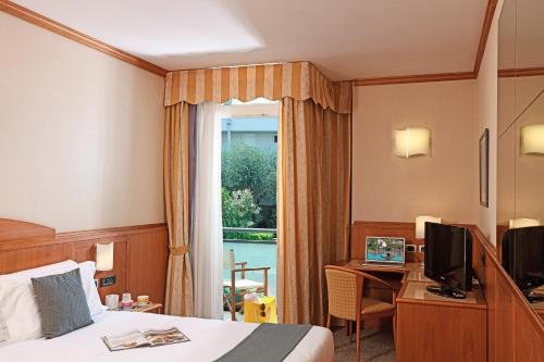 Hotel Caesius Thermae & Spa Resort - фото 6