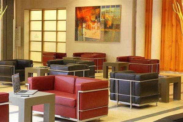 Hotel Caesius Thermae & Spa Resort - фото 8