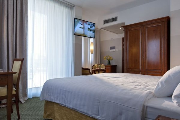 Hotel San Pietro - фото 1