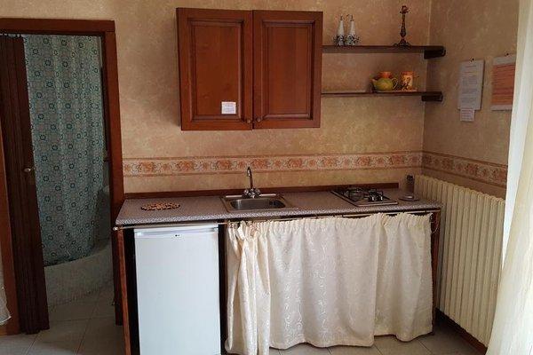 Residenza Santa Fara - фото 8