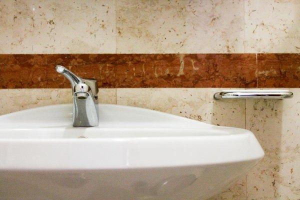 Hotel Majesty Bari - фото 10
