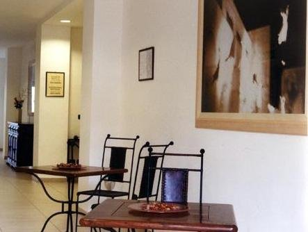 Hotel Majesty Bari - фото 4