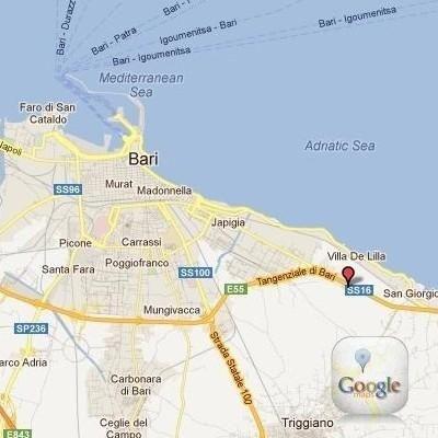 Hotel Majesty Bari - фото 6