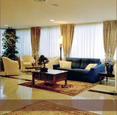 Hotel Majesty Bari - фото 7