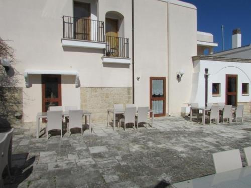 Hotel Palumbo Masseria Sant'Anna - фото 50