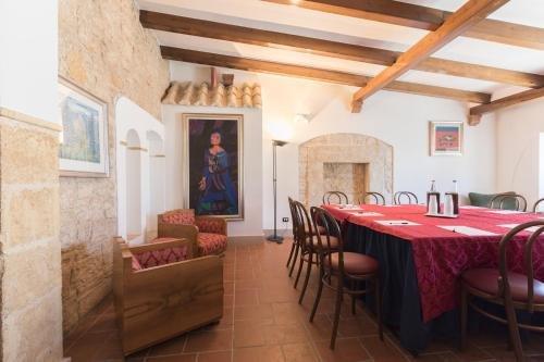 Hotel Palumbo Masseria Sant'Anna - фото 10