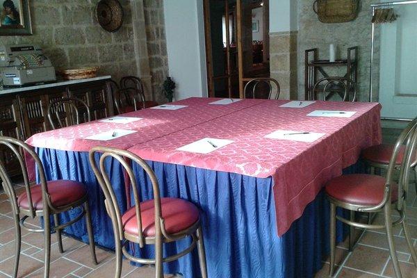 Hotel Palumbo Masseria Sant'Anna - фото 11