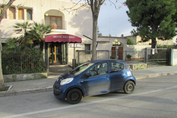 Hotel Palumbo Masseria Sant'Anna - фото 19