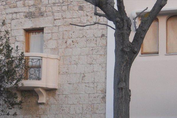 Hotel Palumbo Masseria Sant'Anna - фото 23