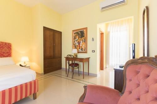 Hotel Palumbo Masseria Sant'Anna - фото 5