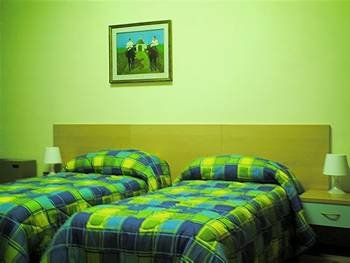 Гостиница «Residence La Nuova Arca», Бари