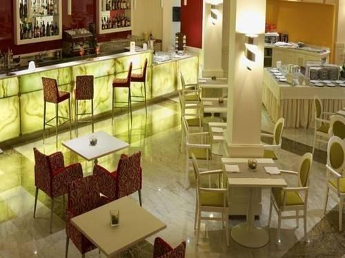 Oriente Hotel - фото 10