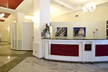 Oriente Hotel - фото 12