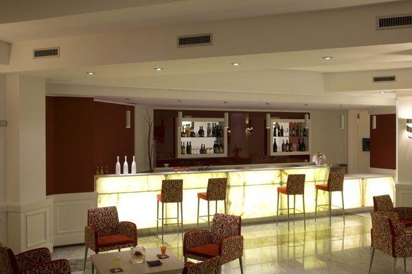 Oriente Hotel - фото 6