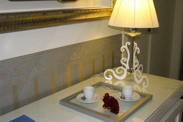 Oriente Hotel - фото 9