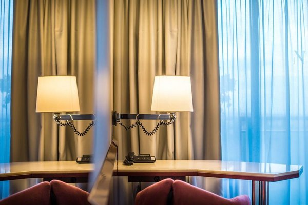 The Nicolaus Hotel - фото 1