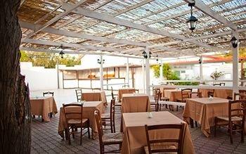 Baia Sangiorgio Hotel Resort - фото 11