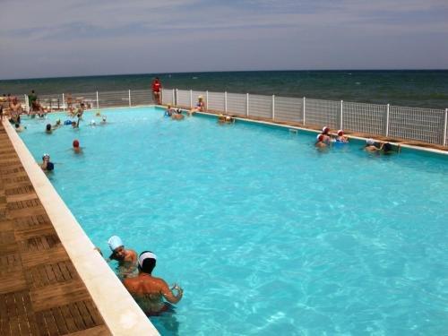 Baia Sangiorgio Hotel Resort - фото 19