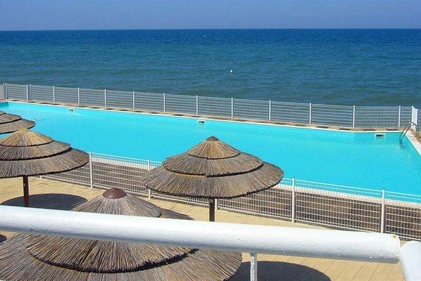 Baia Sangiorgio Hotel Resort - фото 23