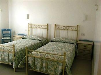 Baia Sangiorgio Hotel Resort - фото 3