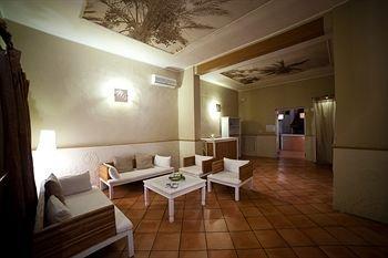Baia Sangiorgio Hotel Resort - фото 6